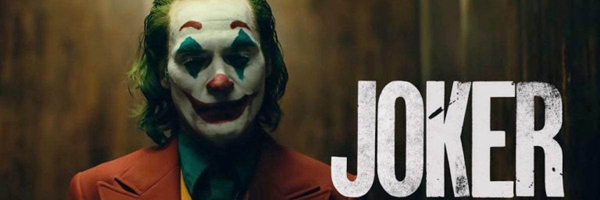 The Joker masker & dräkter